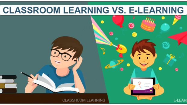 Virtual Classroom – Making the Best Out ofE-Learning!