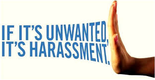 All You Need to Know About Sexual Harassment at Workplace